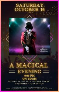 magical eve